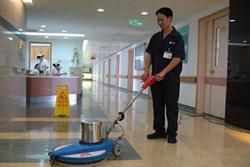 专业的清洁人员3